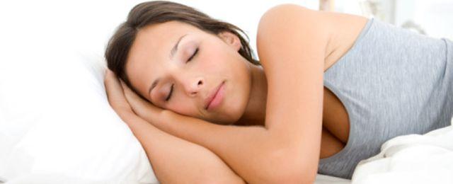 Ile spać, by zdrowiej żyć?