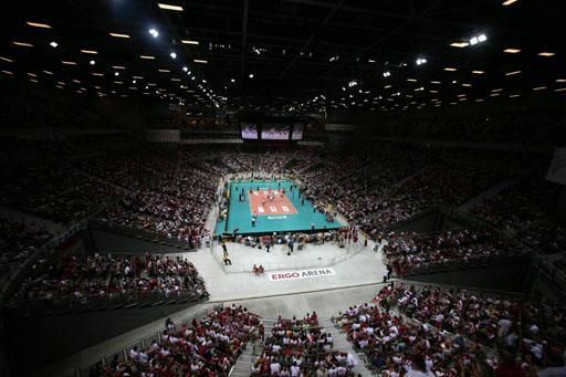 Ergo Arena wizytówką Trójmiasta