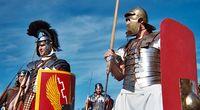 Rzymianie nosili skarpetki do sanda��w!