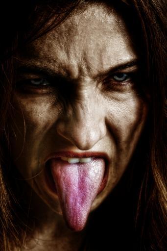 Wstrząsające przypadki opętania przez diabła