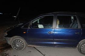 Pijany kierowca zabi� 10-letni� dziewczynk�!