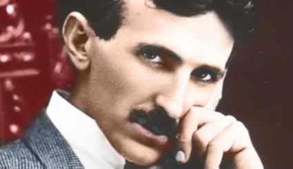 Tesla i jego szalone wynalazki