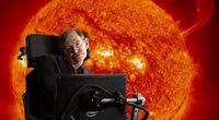 Wszech�wiat wed�ug Stephena Hawkinga
