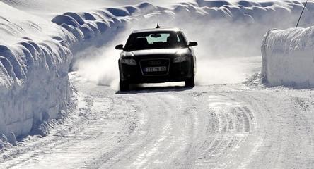 Najnowszy test opon zimowych