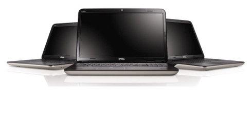 Nowe laptopy XPS Della z kamerkami HD, USB 3.0 i g�o�nikami JBL