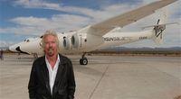 Turystyka kosmiczna przyspieszy zmiany ...