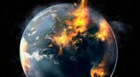 Termogeddon – gdy Ziemia b�dzie dla ...