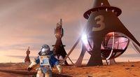 Bilet na Marsa tylko w jedn� stron�?