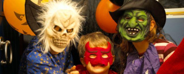 Skąd się wzięło Halloween?