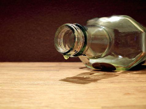 Wpyw alkoholu na organizm czowieka