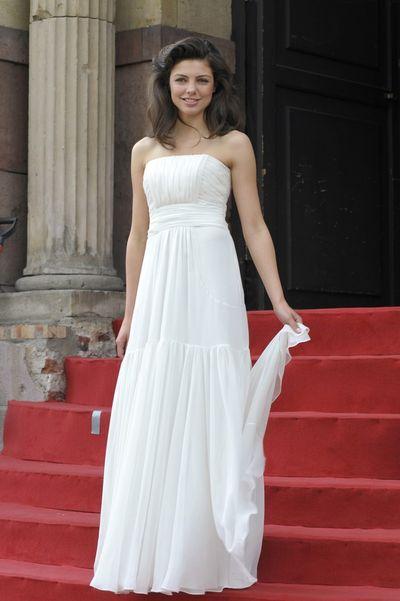 Suknia �lubna – jaki kr�j pasuje do Ciebie?