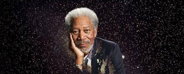Zagadki wszech�wiata z Morganem Freemanem