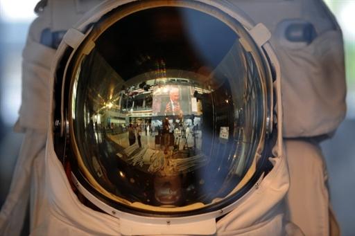NASA ukrywa przed �wiatem dziejow� tajemnic�