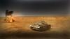 Czo�gi – bro�, kt�ra zrewolucjonizowa�a wsp�czesne pole walki!Najwi�ksze bitwy pancerne(ang. Greatest Tank Battles)Premiera: niedziela, 14 listopada, godz. 16:00 na kanale Discovery WordEmisja kolejnych odcink�w: w niedziele, o godz. 16:00Zaatakowany w 1973 roku przez wojska Syrii i Egiptu Izrael, maj�cy na wyposa�eniu kilkaset czo�g�w Centurion Shot Kal, w 20 dni pokona� sprzymierzone wojska wroga, kt�re dysponowa�y ogromn� liczb� lepiej wyposa�onych i bardziej zwrotnych pojazd�w T-55. W 1991 roku, podczas tzw. pierwszej wojny GPS-owej, jak� by� atak wojsk ameryka�skich na okupuj�c� Kuwejt armi� Saddama Husajna, USA postawi�y na nowoczesn� technologi�.