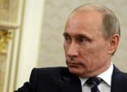 Premier Rosji Władimir Putin