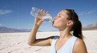 Jak mądrze pić wodę?