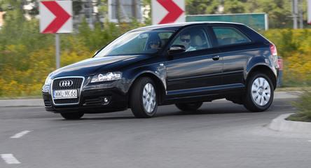 Audi A3 1.9 TDI: Dlaczego tak drogo?