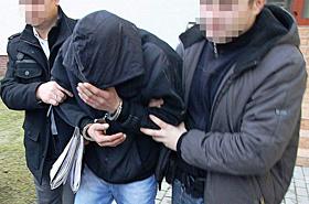 """""""Dawaj telefon, bo zabiję!"""" - okradł i zgwałcił 12-letnie dziecko"""