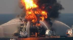 Wielkie katastrofy 2010 roku