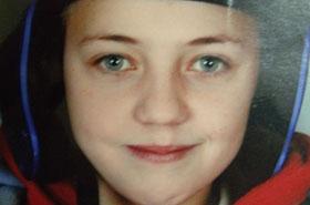 Wysoka nagroda za pomoc w odnalezieniu 14-latki