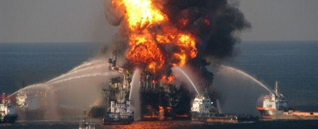 Wielkie katastrofy 2010