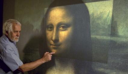 To prze�om! Naukowcy odkryli kod da Vinci