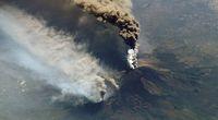 Najgro�niejsze wulkany �wiata