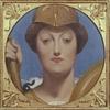 Mądra Atena była grecką boginią wojny, ale nie lubiła bitewnego zgiełku i wszelkie spory rozstrzygać wolała bez użycia siły; wynalazła flet i trąbę, garnek gliniany, pług i grabie. Nawet podobno też okręt: ale już na pewno to ona nauczyła śmiertelne kobiety gotowania i przędzenia, a także paru trudnych liczb.   Jean-Auguste-Dominique Ingres (Montauban 1780 – 1867 Paris) Athene/Minerva Öl auf Leinwand, 33,5 x 33 cm Wallraf-Richartz-Museum & Fondation Corboud, Köln Courtesy of Wallraf-Richartz-Museum & Fondation Corboud Dzieło jest prezentowane podczas wystawy: 'Auf Leben und Tod. Der Mensch in Malerei und Fotografie - Die Sammlung Teutloff zu Gast im Wallraf'