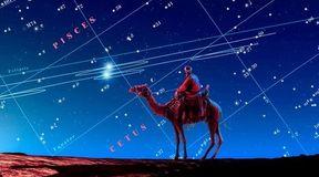 Czym naprawdę była Gwiazda Betlejemska?