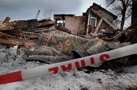 �mier� w p�omieniach - 16 ofiar noworocznych po�ar�w!