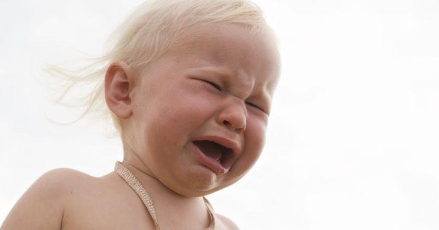 Jak reagowa� na bunt dziecka?
