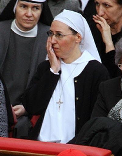 """Jej uzdrowienie uznano za cud Papie�a. """"Dlaczego ja?"""""""