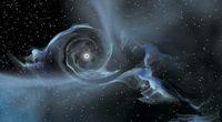 Odkryto największą czarną dziurę