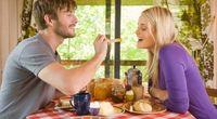 Rytuały poprawiają smak jedzenia