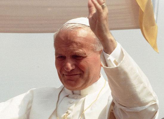 """Jan Pawe� II og�oszony �wi�tym? """"Ju� nied�ugo"""""""