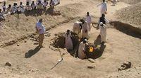 Sudan to nie miejsce dla archeologów?
