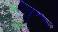 Poziom morza w Polsce wzrośnie o ponad 20 cm!