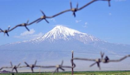 Tajemnica G�ry Ararat - miejsce spoczynku biblijnej Arki Noego?
