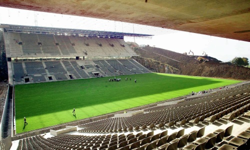 Sporting Braga: Stadion Sporting Braga