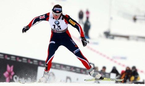 Tour de Ski: Toblach (03-05.01.2012) DVBRip.PL./ POLSKI KOMENTARZ