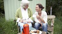 Jak walczyć z Alzheimerem? Zieloną herbatą i ...