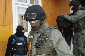 My�leli, �e policja ich nigdy nie znajdzie - zdziwili si�...