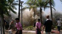 Najwi�ksze tsunami w dziejach