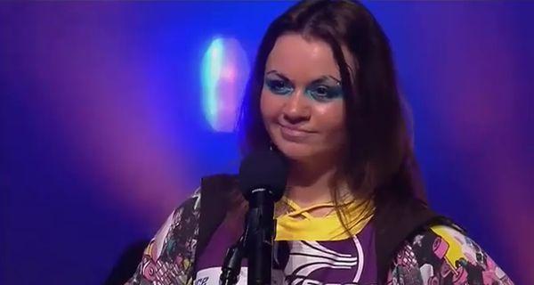 Mariola Kaniewska za nic miała słowa jurorów