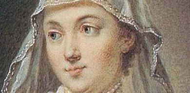 Królowa Jadwiga była wyjątkową osobowością w historii naszego kraju. Potrafiła pokornie zrezygnować z miłości do innego mężczyzny i oddać się działalności . - krol2