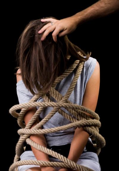 Wsp�czesne kobiety-niewolnice