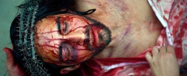 Jak umar� Chrystus?