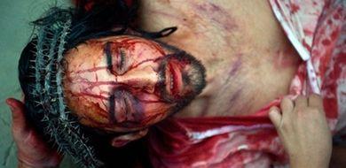 Jak umarł Chrystus?