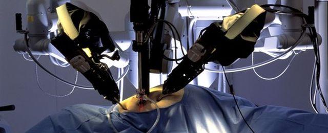 Nanorurki - dzięki nim roboty są jak ludzie