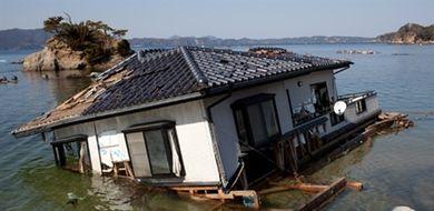 Dokąd popłyną śmieci z Japonii?